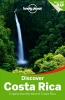 , Lonely Planet Discover Costa Rica dr 3