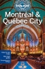 Lonely Planet, Montreal & Quebec City part 4th Ed