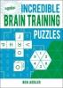 Ben Addler, Incredible Brain Training Puzzles
