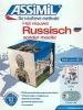 <b>Het nieuwe russisch zonder moeite - pack cd</b>,