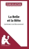Choffray, Eliane, Analyse : La Belle et la B?te de Madame Leprince de Beaumont  (analyse compl?te de l`oeuvre et r?sum?)
