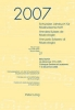 , Schweizer Jahrbuch f?r Musikwissenschaft. Annales Suisses de Musicologie. Annuario Svizzero di Musicologia