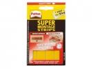 , Supermontagestrip Pattex 2kg verwijderbaar 10stuks