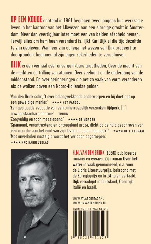 H.M. van den Brink,Dijk