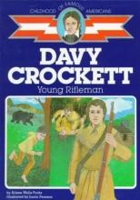 Parks, Aileen Wells Davy Crockett