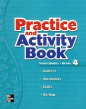 McGraw-Hill Our Country`s Regions-Prac.+Act.Workbk
