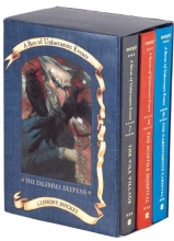 Snicket, Lemony A Series of Unfortunate Events Box