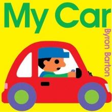 Barton, Byron My Car