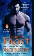 Frost, Jeaniene Once Burned