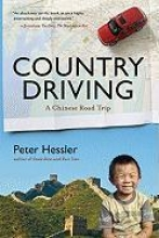 Hessler, Peter Country Driving