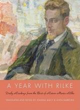 Barrows, Anita A Year with Rilke