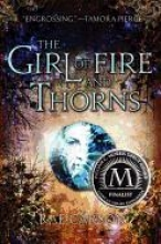 Carson, Rae The Girl of Fire and Thorns