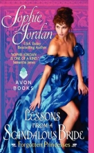 Jordan, Sophie Lessons from a Scandalous Bride