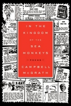McGrath, Campbell In the Kingdom of the Sea Monkeys