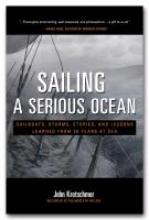 Kretschmer, John Sailing a Serious Ocean