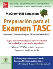 Zahler, Kathy A. McGraw-Hill Education Preparación para el Examen TASC