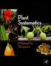 Simpson, Michael G. Plant Systematics