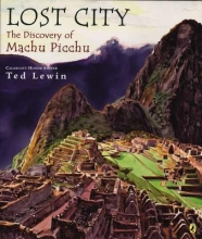 Lewin, Ted Lost City
