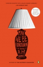 Homes, A. M. May We Be Forgiven