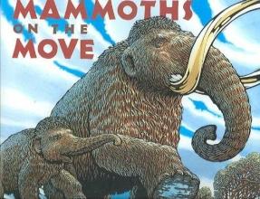 Wheeler, Lisa Mammoths On The Move