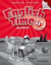 English Time 2. 2nd edition. Workbook with Online Practice