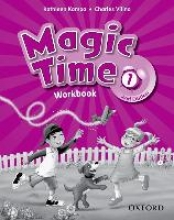 Magic Time: Level 1: Workbook