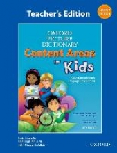 Oxford Picture Dictionary for Kids. Teacher`s Edition