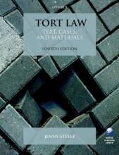 Steele, Jenny Tort Law