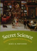 Maria M. Portuondo Secret Science