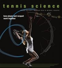 Elliott, Bruce Tennis Science