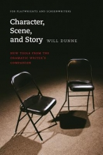 Dunne, Will Character, Scene, and Story