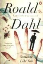 Dahl, Roald Someone Like You