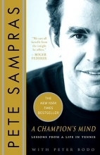 Sampras, Pete,   Bodo, Peter A Champion`s Mind