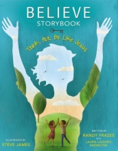 Frazee, Randy Believe Storybook