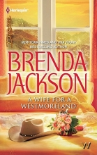 Jackson, Brenda A Wife for a Westmoreland