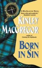 MacGregor, Kinley Born in Sin