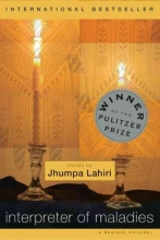 Lahiri, Jhumpa Interpreter of Maladies
