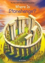 Kelley, True Where Is Stonehenge?