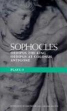 Sophocles Sophocles Plays