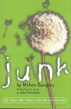 Burgess, Melvin Junk