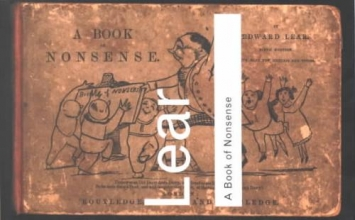 Edward Lear A Book of Nonsense