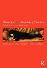 Herapath, Jonathan Nineteenth-Century Poetry