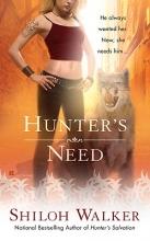 Walker, Shiloh Hunter`s Need