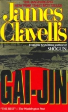 Clavell, James Gai-Jin