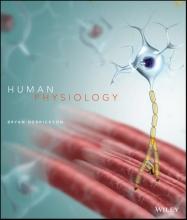 Bryan H. Derrickson Human Physiology