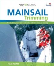 Felix Marks Mainsail Trimming