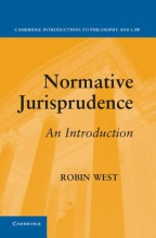 West, Robin Normative Jurisprudence