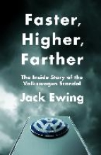 Jack,Ewing Faster, Higher, Farther