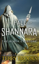 Brooks, Terry The Fall of Shannara 01. The Black Elfstone
