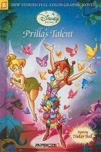 Petrucha, Stefan Prilla`s Talent